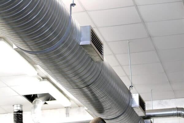 очистка систем вентиляции москва