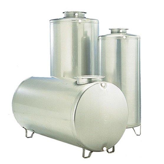 резервуары питьевой воды